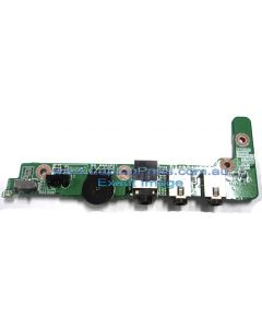 Toshiba Satellite P100 (PSPA3A-02V00P) Replacement Laptop AUDIO BOARD A000005090