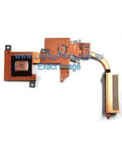 Toshiba Satellite P100 (PSPA3A-01R00P)  THERMAL MODULE CPU SP SG A000005870