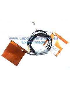 Toshiba Satellite P100 (PSPA3A-01N00P)  W LAN ANTENNA SP SG A000006010