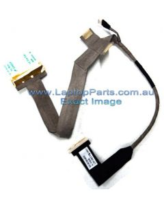 Toshiba Satellite L300 (PSL33A-00800F)  LCD CABLE ASSY 14.1 WXGA30305PR1A A000009330