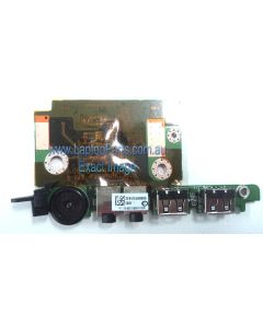 Toshiba Portege M600 (PPM60A-05R011)  AUDIO BOARD ASSY   wo CPU wo FFC Cable A000014110