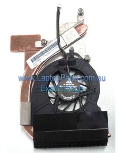 Toshiba Portege M800 (PPM81A-02201J)  THERMAL MODULE ASY AVC SP SG A000020580