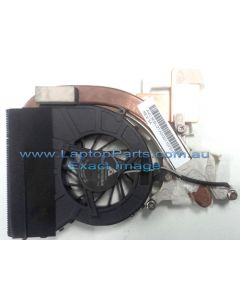 Toshiba Satellite M300 (PSMD8A-03H00G)  THERMAL MODULE ASSY SUNON SP A000024120