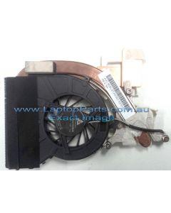 Toshiba Portege M800 (PPM80A-03H009)  THERMAL MODULE ASSY SUNON SP A000024120