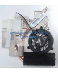 Toshiba Satellite M300 (PSMDCA-03600R)  THERMAL MODULE ASY ASVM82 SP SG A000027720