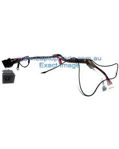 Toshiba Satellite Pro P300 (PSPCDA-01L00D)  CABLE ASSY BD3M DCIN AC 19V4P4P1A A000039770