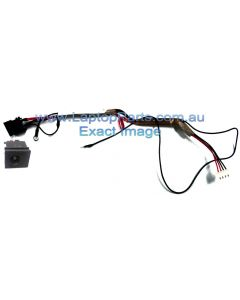 Toshiba Satellite Pro P300 (PSPCDA-01N00D)  CABLE ASSY BD3M DCIN AC 19V4P4P1A A000039770