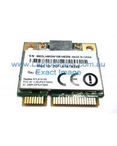 Toshiba Satellite Pro T130 (PST3AA-02F006)  WLAN 802.11 BGN A000051080