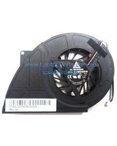 Toshiba Qosmio X500 (PQX33A-02G00J)  FAN VGA tear drop shape KSB06105HA A000051180