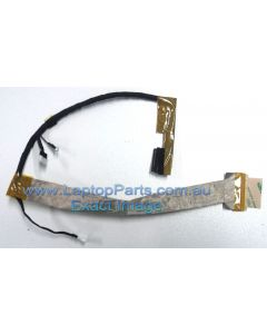 Toshiba Qosmio F10 (PQF10A-01601K)  LCD WCCD HARNESS A000051860