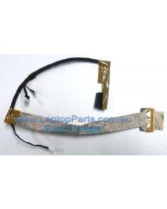 Toshiba Qosmio X500 (PQX33A-02G00J)  LCD WCCD HARNESS A000051860