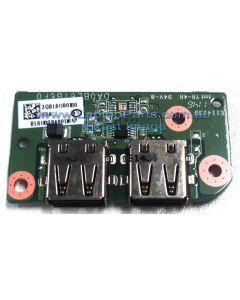 Toshiba Sat Pro L750 (PSK2ZA-004001) USB BOARD  A000079370