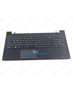 Toshiba Satellite C55-C5390 PSCP6A-02103L Replacement Laptop Top Case with Keyboard A000391950