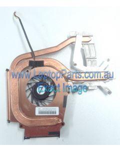 Sony Vaio VGN-CS16G Laptop Cooling Module (Fan and heat sink) A1754159A