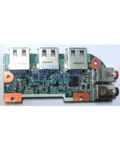 Sony Vaio VPC-EA VPC-EB Series IFX-565 Replacement Laptop USB Audio Sound Board A1776826A NEW