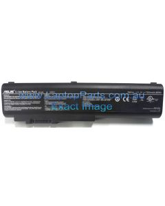 Asus N50 N50VN N50VC Replacement Laptop Battery 11.1V 7200mAh 9 Cell A33-N50 NEW