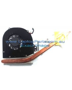 Acer Travelmate 2300 ZL1 Replacement Laptop Fan and Heatsink AB0705HB-EB3 USED
