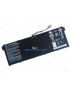 Acer Chromebook 11 CB3-111 CB5-311 C810 C910 Replacement Laptop 11.4V 3220mAh Generic Battery AC14B18J KT.0040G.004