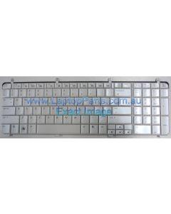 HP Pavilion DV7 DV7-2000 Replacement Laptop Keyboard WHITE AEUT5U00230 532795-001 NEW