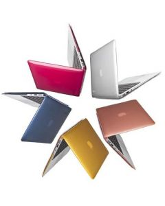 SPECK SeeThru | form-fitting shell  Case for Macbook Air 13