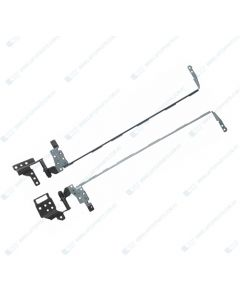 Acer Nitro 5 AN515-41 AN515-51 AN515-53 AN515-42 AN515-52 Replacement Laptop Hinges (Left and Right)