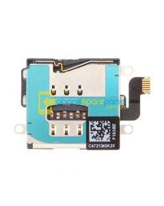 Apple iPad 3 sim card reader flex cable 3G version - AU Stock