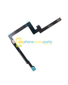 Apple iPad Mini 3 Home Button Flex Cable No Touch ID Need Soldering - AU Stock