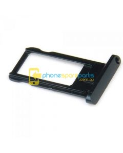 Apple iPad Mini Sim Card Tray Black - AU Stock