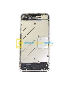 Apple iPhone 4 Middle frame with buttons