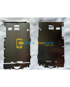 Apple iPod Touch 4 4th Gen Top Metal Plate for Front Screen
