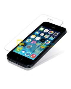 Apple Tempered Glass Screen Protector for iPhone 5 5C 5S