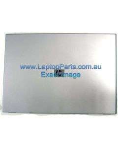HP Pavilion DV8000 Series DV8300 Replacement Laptop LCD Back Cover with WiFi Antenna Cable APZK3000100 NEW