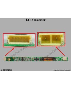 HP Pavilion DV6000 Series laptop LCD Inverter AS0231720D2