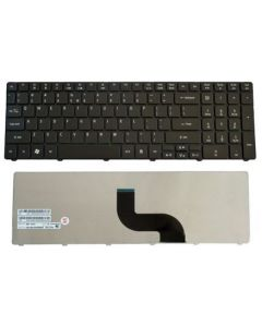 Acer Aspire 5810 5810T 5536 5536G 5738 Replacement Laptop Keyboard