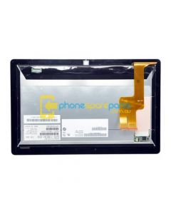 Asus Vivo Tab TF810 LCD and Touch Screen Assembly Black - AU Stock
