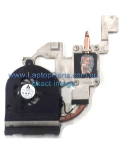 Acer EMACHINE E730 NEW80 EM730 Replacement Laptop Fan and Heatsink AT0C9001DR0 USED