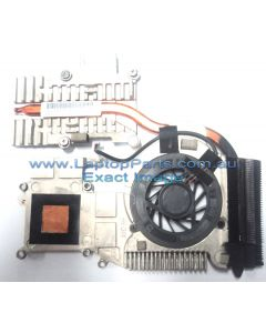 Acer Aspire 5920 5920G Replacement Laptop Fan and Heatsink AVC3LZD1TA1N USED