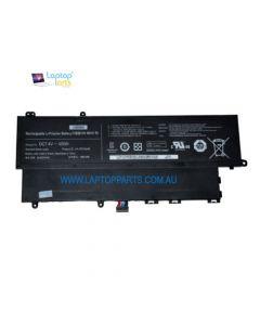 Samsung NP530U3B NP530U3C Replacement Laptop Battery AA-PBYN4AB BA43-00336A