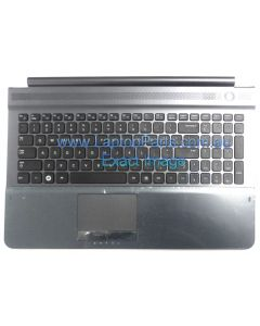 Samsung NP-RC510 Series NP-RC510-A02AU Replacement Laptop Keyboard and Palm Rest / Top Cover BA75-02835A