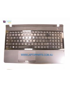 Samsung NP300E5A-S08AU Replacement Laptop Top Case with Keyboard BA75-03502A