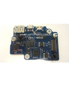 Samsung NP900X3C Replacement Laptop USB / HDMI BOARD BA92-09418A USED