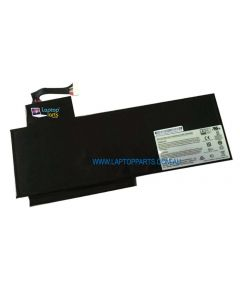MSI WS60 GS60 GS70 Schenker XMG C703 (MSI MS-1771) Replacement Laptop Battery BTY-L76