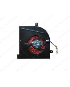 MSI GS63VR 6RF GS73VR 7RF Replacement Laptop CPU Cooling Fan BS5005HS-U2F1 E33-0800660-AE0