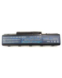 Acer Aspire 5335 UMACE BATTERY PANASONIC AS-2007A LI-ION 3S2P PANASONIC 6 CELL 4400MAH PSS BT.00605.020