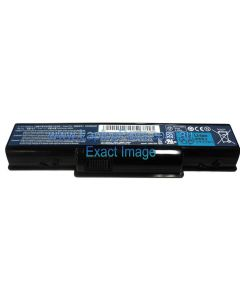 Acer Aspire 5334 5734Z Series BATTERY SAMSUNG AS-2009A LI-ION 3S2P SAMSUNG 6 CELL 4400MAH MAIN COMMON 2.2AH(F) BT.00606.002