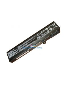 MSI APACHE PRO GE62 6QF-001US MS-16J4 Replacement Laptop Battery BTY-M6H
