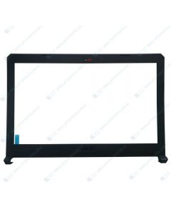 Asus TUF FX504 FX504GD FX504GM FX80 FX80GM FX504GE Replacement Laptop LCD Screen Front Bezel / Frame