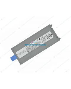 Panasonic CF-19 CF19 Toughbook CF-19 Series Replacement Laptop Battery CF-VZSU50 CF-VZSU48R CF-VZSU48U CF-VZSU58U - GENUINE