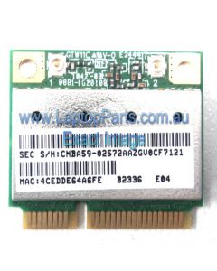 Samsung NP-N145-JP02AU Replacement Laptop Wireless Board CNBA59 USED