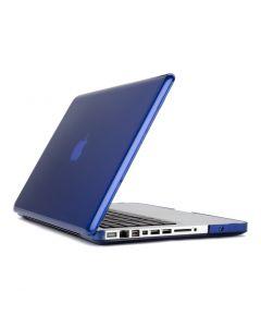 Apple Macbook Pro 13 Aluminum Unibody Laptop Hard Shell Case Speck SeeThru COBALT SPK-A0467 NEW